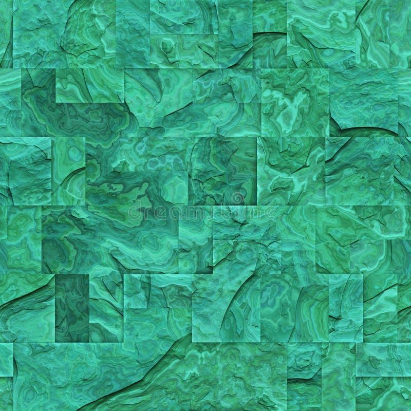 gr ner schiefer stock abbildung illustration von tiled 7098608. Black Bedroom Furniture Sets. Home Design Ideas