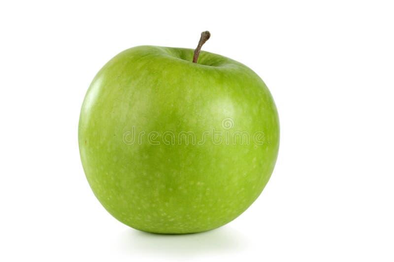 Grünes Apple stockfoto