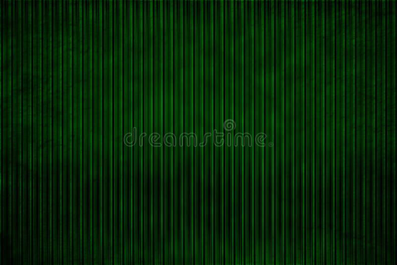 Grünes Grunge vektor abbildung