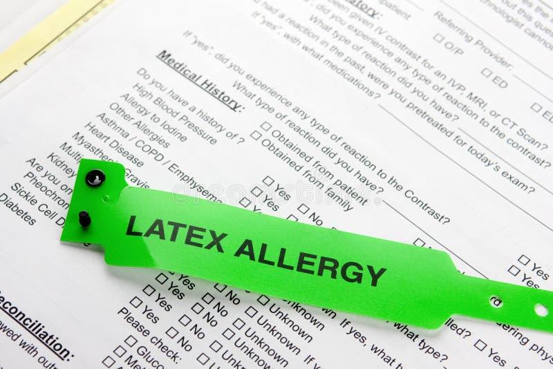 Latexallergie: Symptome Apotheken Umschau