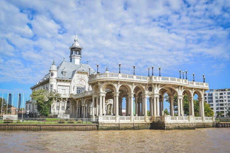 GR TIGRE, BUENOS AIRES, ARGENTINIË royalty-vrije stock afbeelding