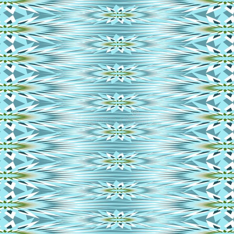 Gra główna rolę wieloboków i linii tła wektoru geometryczną ilustrację ilustracji