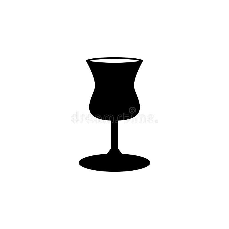 Graal ikona Element sieci ikona dla mobilnych pojęcia i sieci apps Odosobniona graal ikona może używać dla sieci i wiszącej ozdob royalty ilustracja
