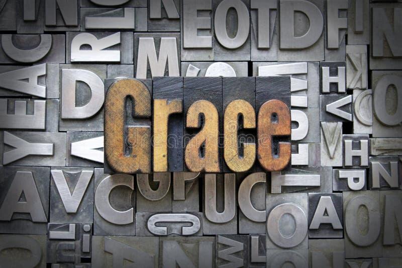 Grace στοκ φωτογραφία με δικαίωμα ελεύθερης χρήσης