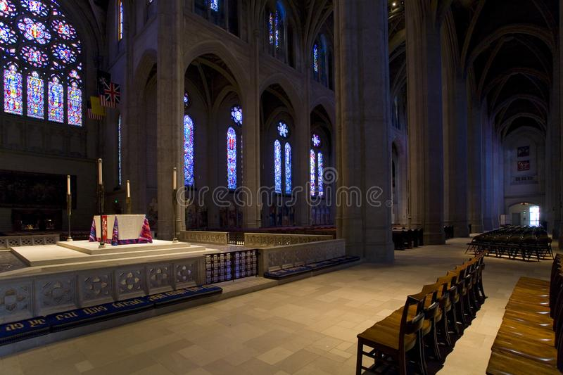 Download Grace Cathedral In San Francisco Stock Image - Image: 1734879