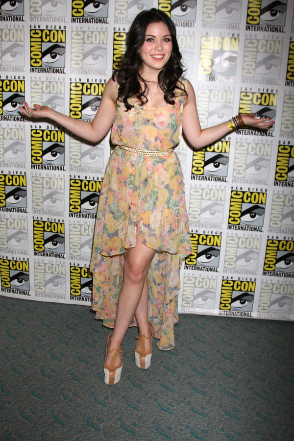 Download Grace Phipps editorial image. Image of 2011, convetion - 23573945
