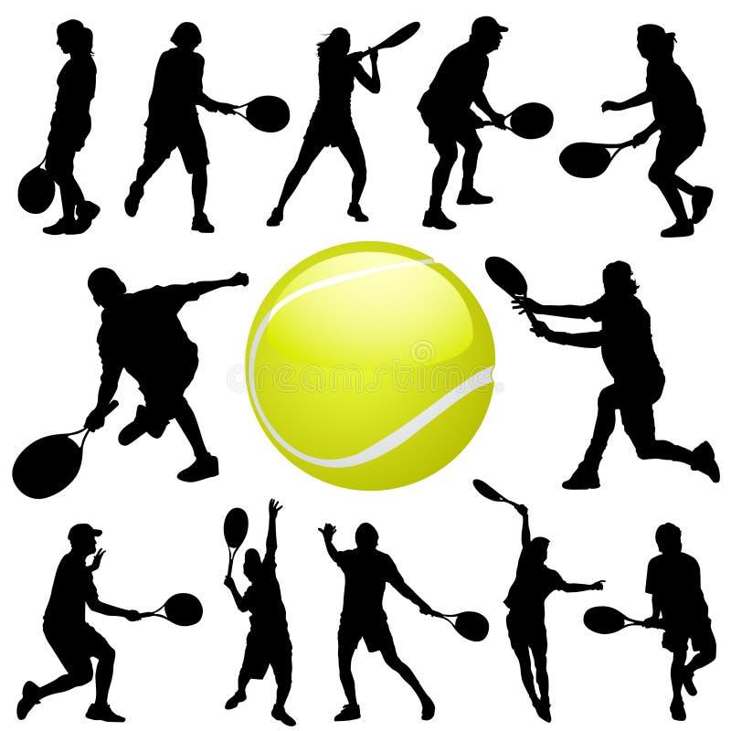 gracze tenisowi