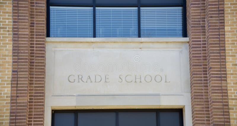 Grade, Primary and Elementary School stock photos