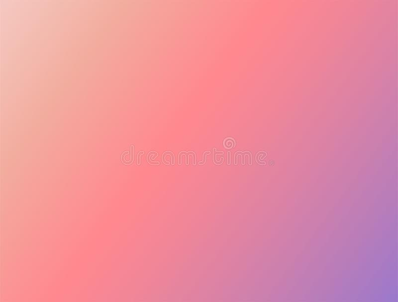 Gradiënt abstract ontwerp als achtergrond vector illustratie