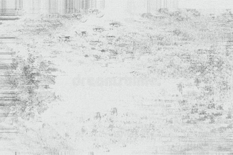Gradiëntachtergrond met glitch effect, universeel patroon royalty-vrije stock afbeelding