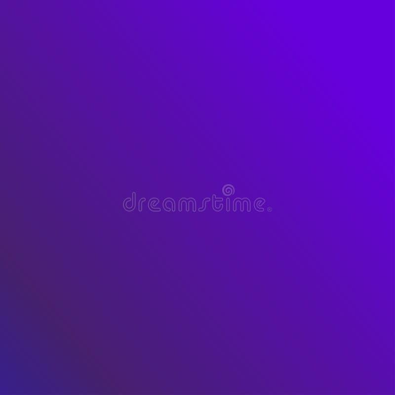Gradi?nttextuur abstracte achtergrond Abstracte textuur Vaag magisch malplaatje Vector illustratie royalty-vrije illustratie