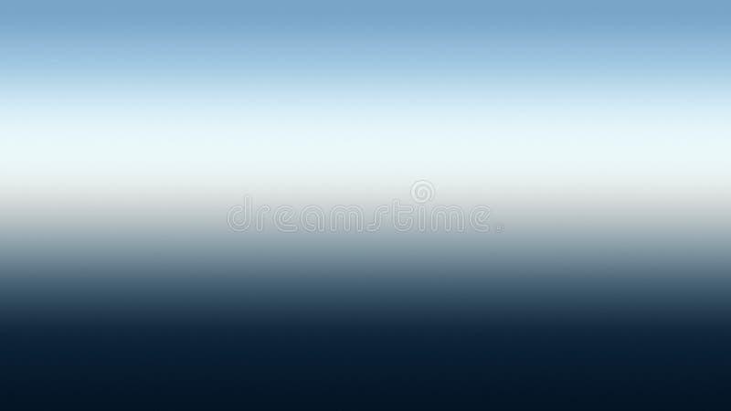 Gradient background illustration light sky, blurry. Gradient background illustration light sky abstract template, blurry stock image