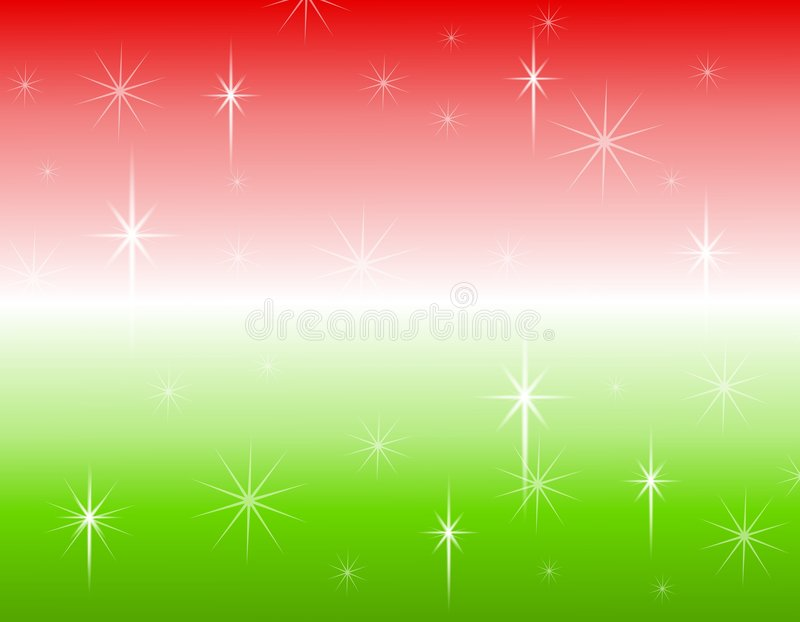 christmas gradient