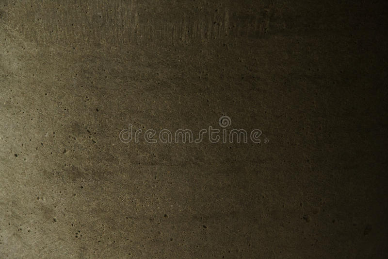 Gradient concrete wall texture background royalty free stock image