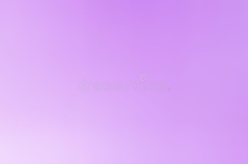Gradient empty purple background for design stock photo