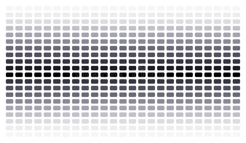 Download Gradient grid stock illustration. Illustration of abstracts - 7724823