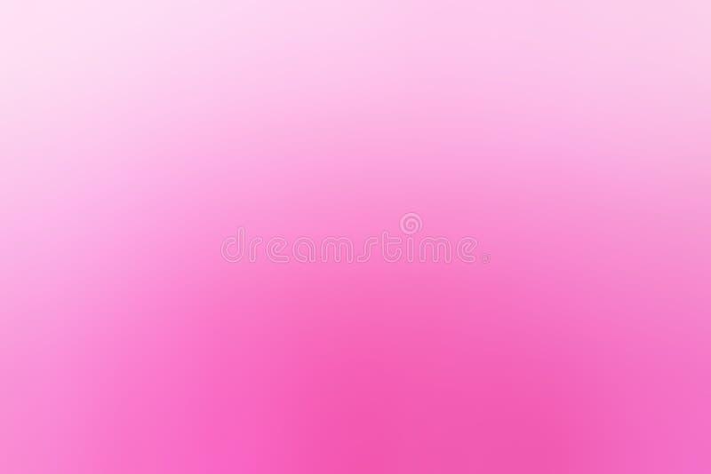 Gradient pink,purple soft color background stock image