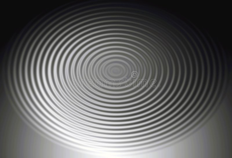 Download Gradient ripples stock illustration. Illustration of abstracts - 469425