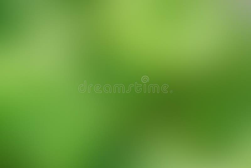 Gradientowa abstrakcjonistyczna tło zieleń, trawa, łąka, gazon, pole, podwórko z kopii przestrzenią obrazy stock
