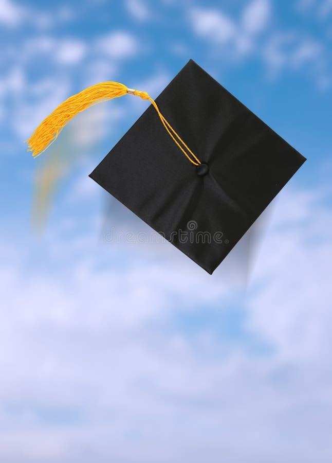 Graduação fotos de stock royalty free