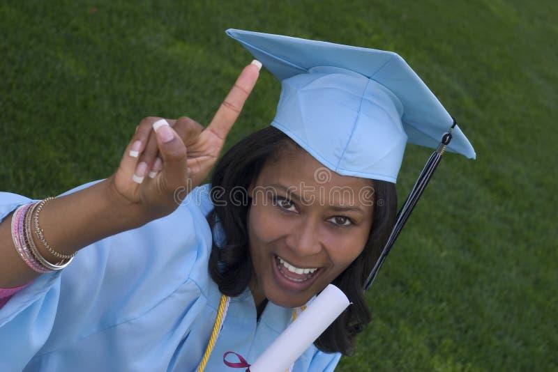 Download Graduado foto de stock. Imagem de instrução, teenagers - 112246