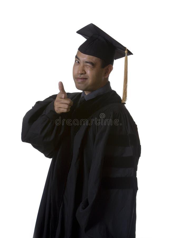 Graduado 12 fotos de stock royalty free
