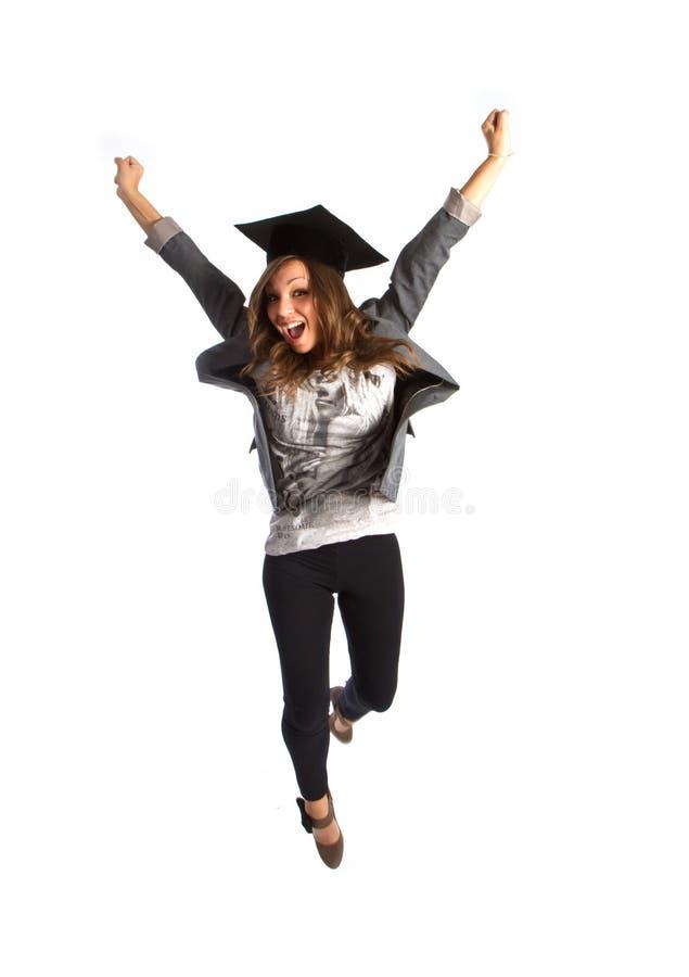 Graduado fotografia de stock