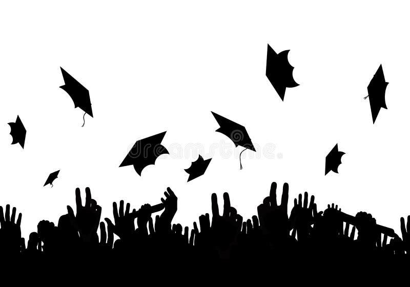 Download Graduate stock illustration. Illustration of award, diploma - 3785192