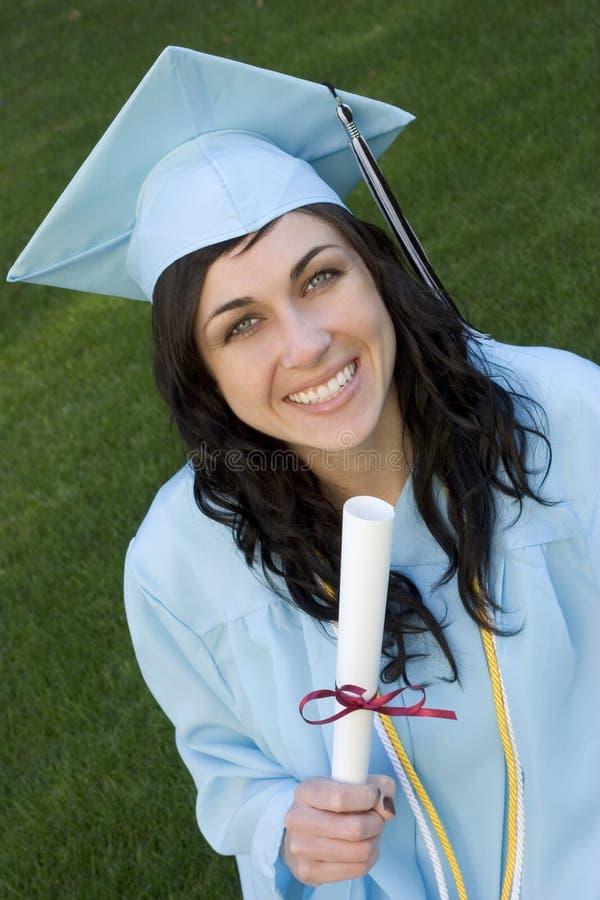 Download Graduate stock photo. Image of girl, graduates, graduation - 523870