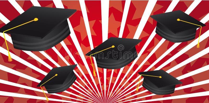 Download Graduate hat stock vector. Illustration of design, making - 22449216