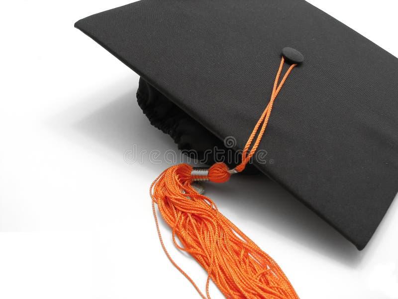 Download Graduatie GLB stock afbeelding. Afbeelding bestaande uit leeswijzer - 289283