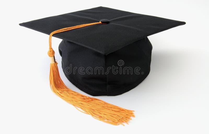 Graduatie GLB royalty-vrije stock afbeeldingen