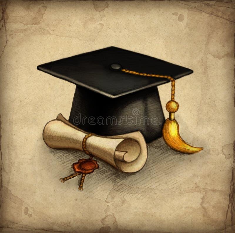 Graduatie GLB en diplo