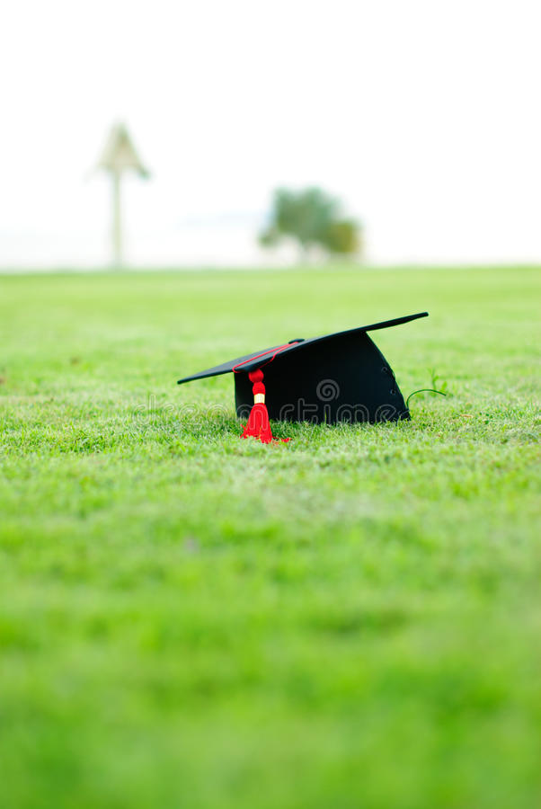 Download Graduation stock image. Image of finish, achievement - 19587909