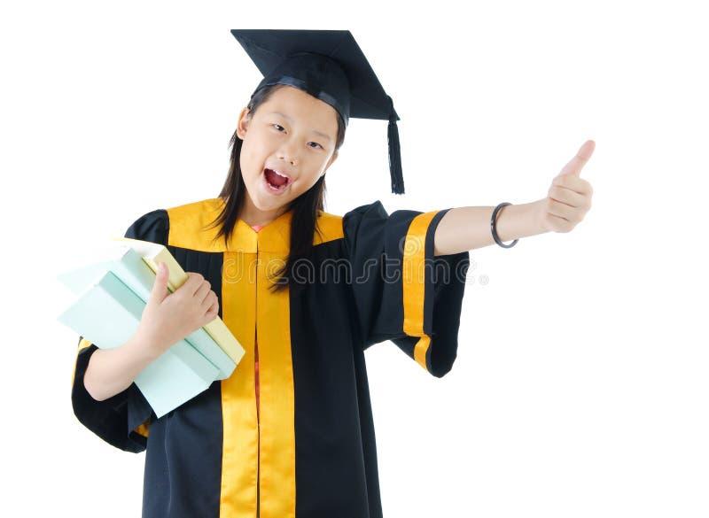 Graduation stock photo. Image of girl, graduation, happiness - 44139308