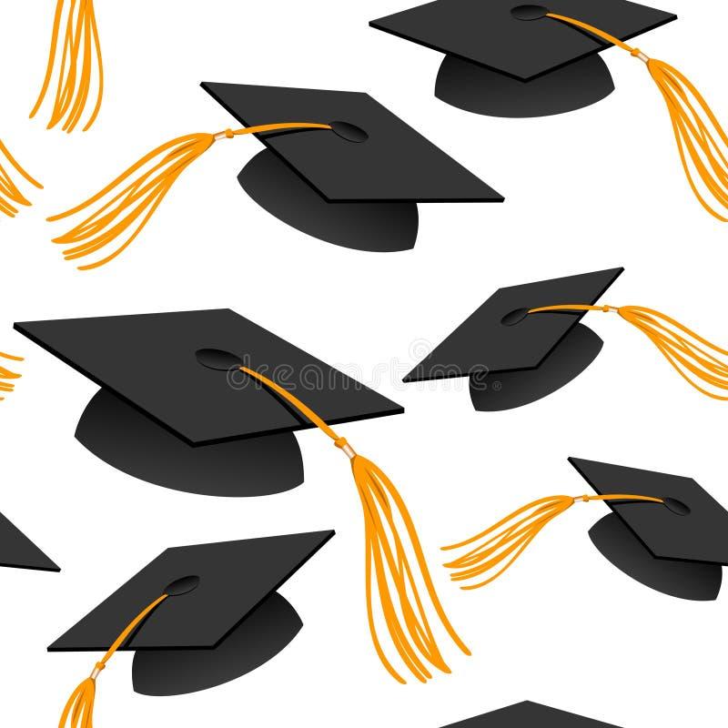 Download Graduation Caps Stock Image - Image: 8616231