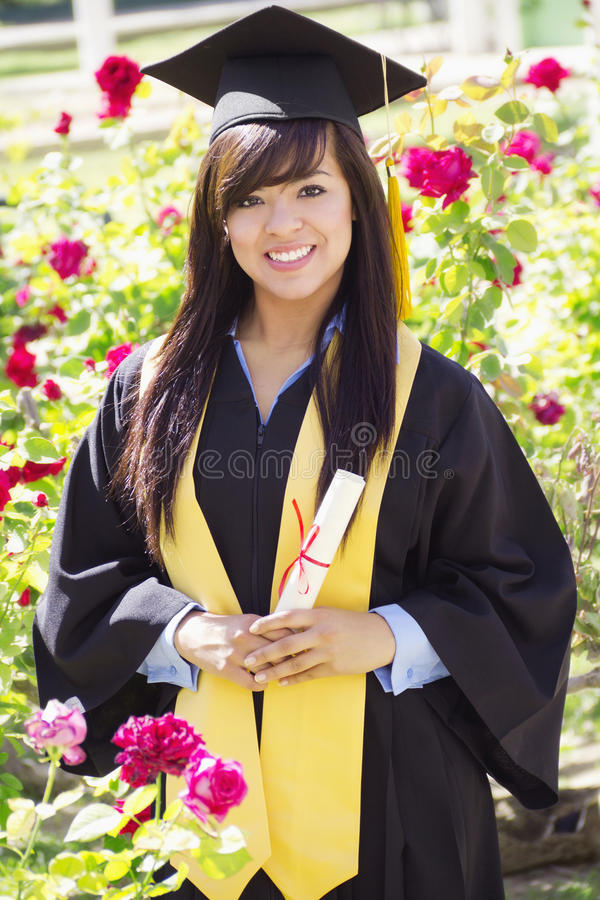Download Graduation Day Stock Images - Image: 19188614
