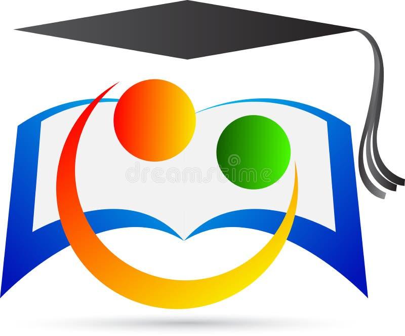 Graduation de gens illustration libre de droits