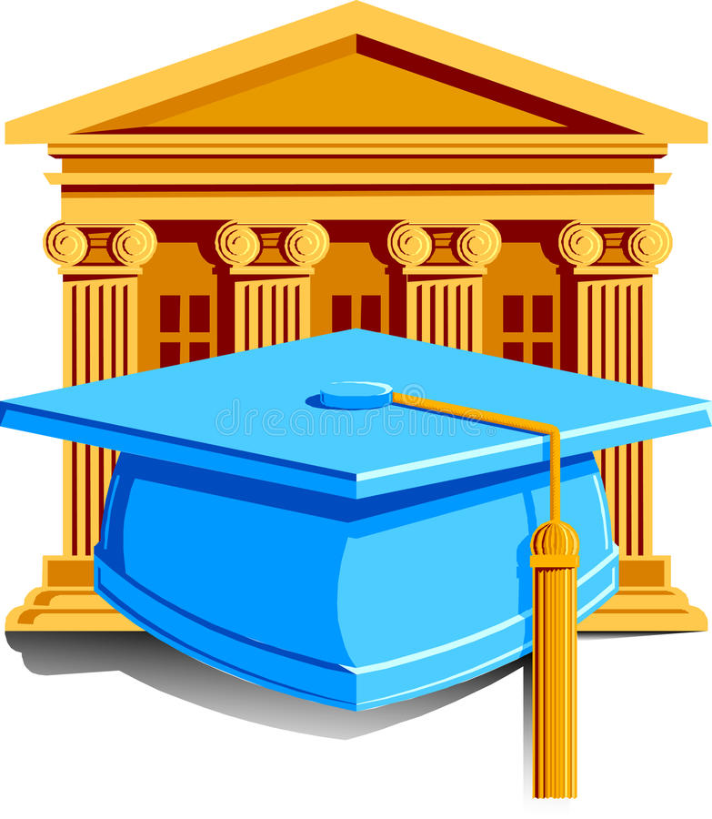 Download Graduation Icon Stock Images - Image: 19435084