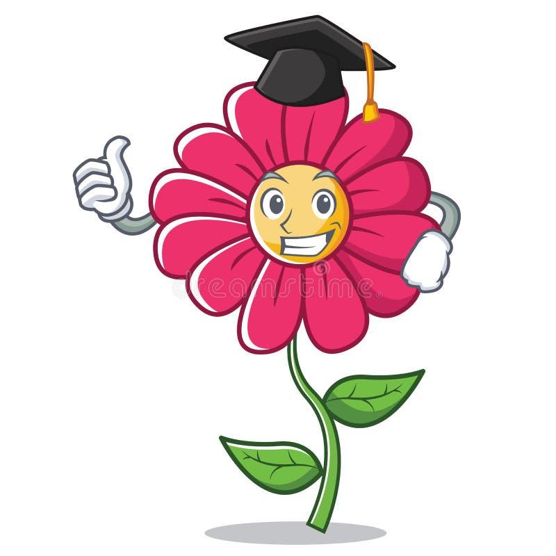 Graduation pink flower character cartoon stock vector illustration download graduation pink flower character cartoon stock vector illustration of leaf flower 101144956 mightylinksfo