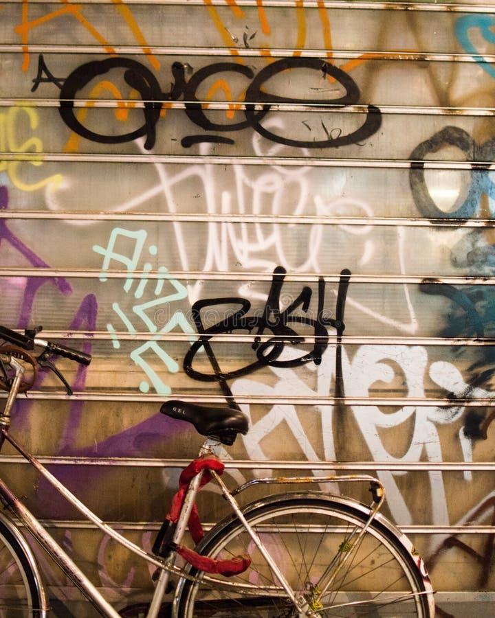 graffiti foto de stock royalty free