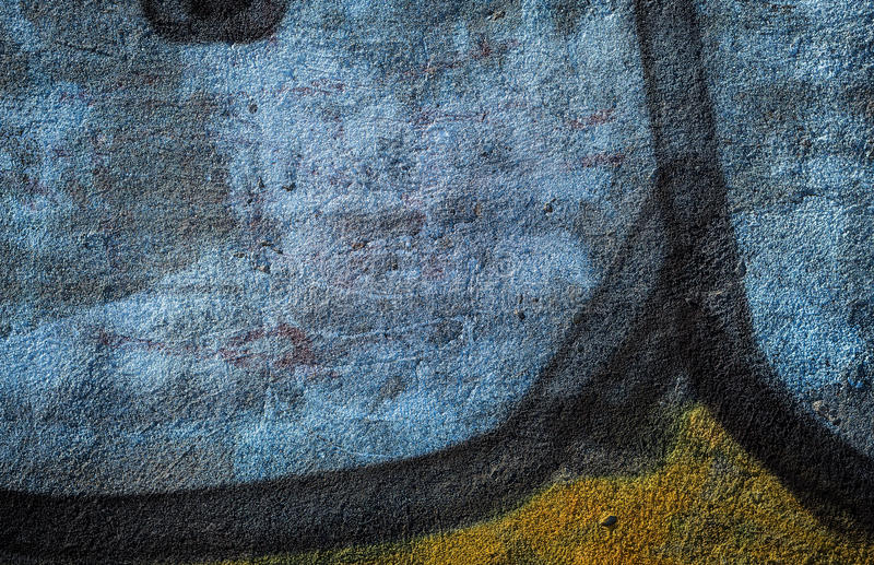 Graffiti. illustrazione vettoriale