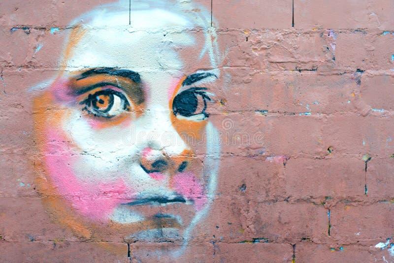graffiti fotos de stock