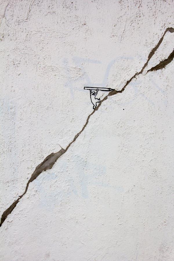 graffiti fotografie stock libere da diritti