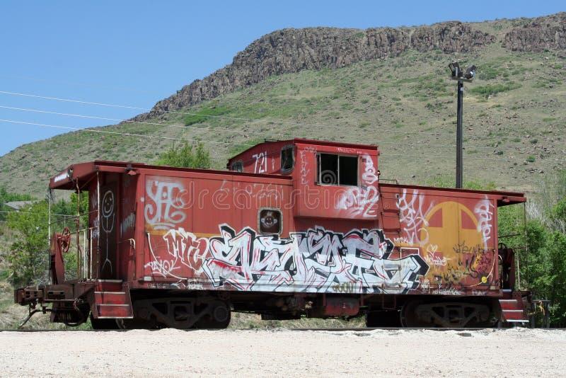 Download Graffiti fotografia stock. Immagine di colorful, figura - 7306826