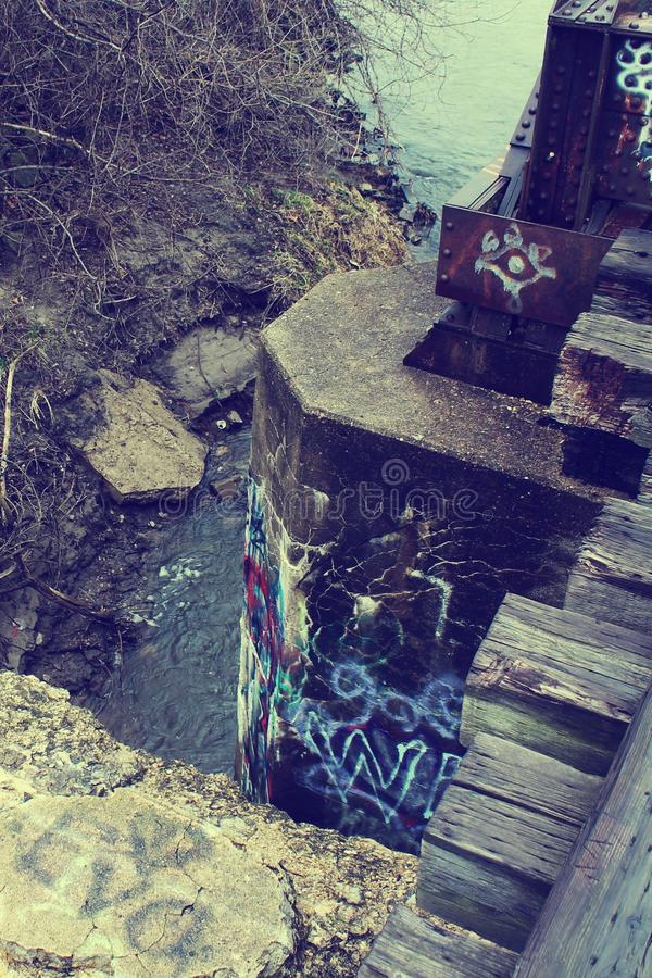 graffiti стоковое изображение rf