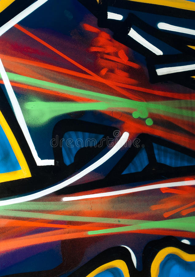 Download Graffiti stock photo. Image of chap, letters, background - 9392722