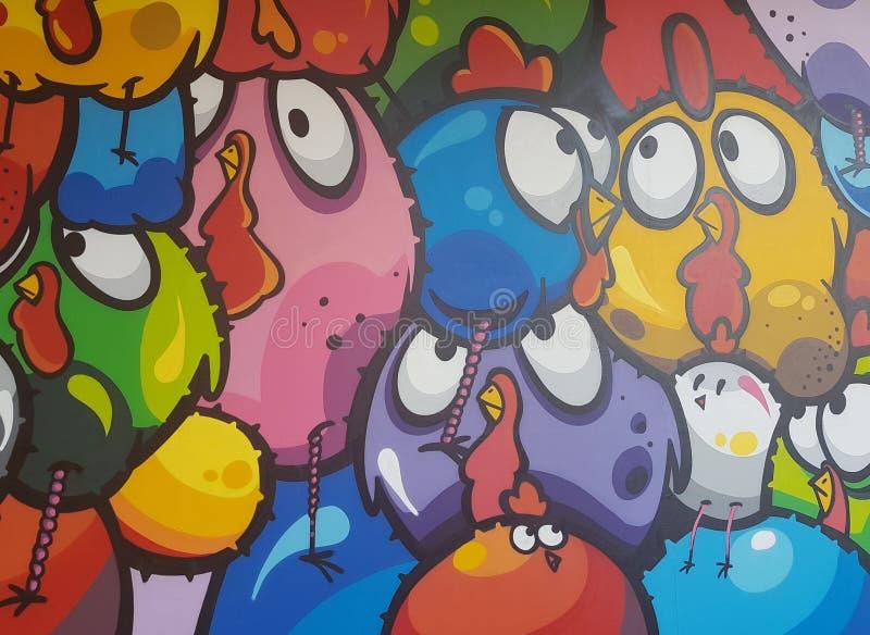 graffiti images stock