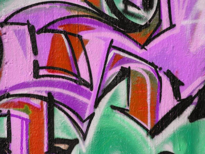 Graffiti Abstract