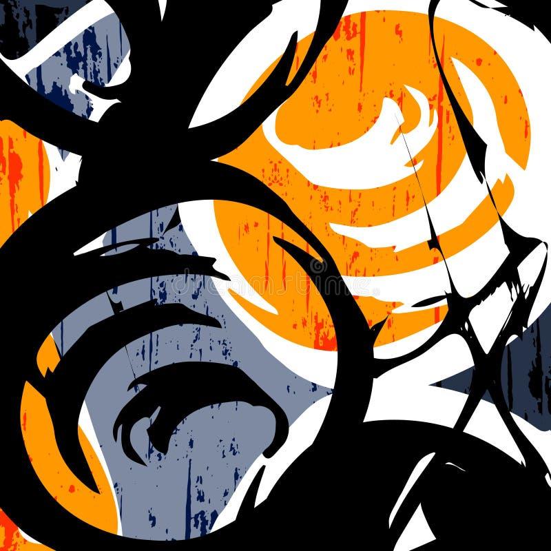 Free Graffiti Abstract Beautiful Colorful Background Grunge Texture Illustration Royalty Free Stock Photo - 147927925